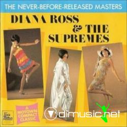 The Supremes - The Never Be4 Released Masters