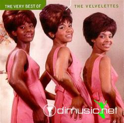 The Velvelettes - The very best of (1972)