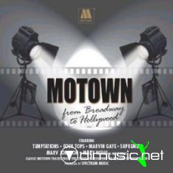 VA - Motown from Broadway to Hollywood