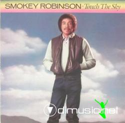 Smokey Robinson - Touch The Sky (1982)