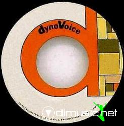 VA - The DynoVoice Story (1965 - 1969)
