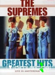 The Supremes Live In Amsterdam (1968)