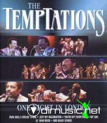 The Temptations - One Night In London