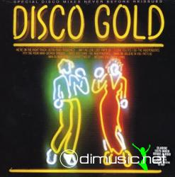 VA - Disco Gold (Tom Moulton) 1975
