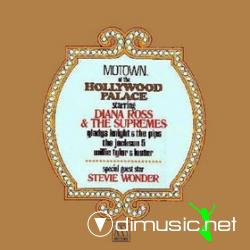 VA - Motown At The Hollywood Palace 1970
