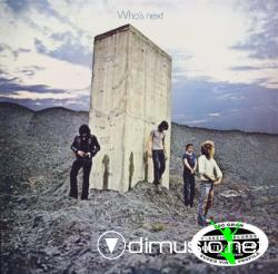 The Who - Who´s Next (HQ-Vinyl-Rip)