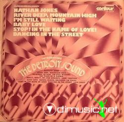 Big Band Soul - The Detroit Sound (contour 1971)