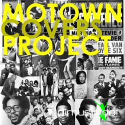 VA - The Motown Sound - A Collection Of 30 Motown Covers