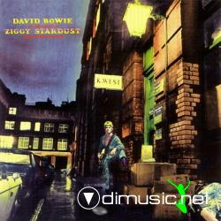 David Bowie - The Rise and Fall of Ziggy Stardust and the Spiders from Mars(24-Bit-Remaster Series)