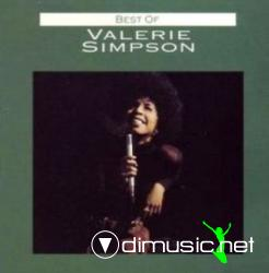 Valerie Simpson - Best Of