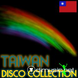 V.A. - Taiwan Disco Collection Vol. 1-4