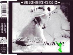 Valerie Dore feat. DJ Carlos - The Night (CDM)