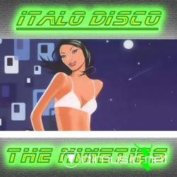 ITALODISCO - The Nineties CD2