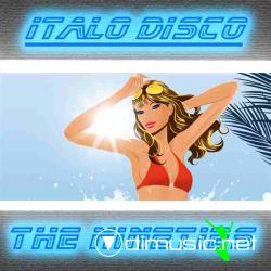 ITALODISCO - The Nineties CD1