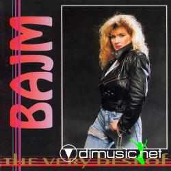Bajm - The Very Best Of   Vol.1 - 1992