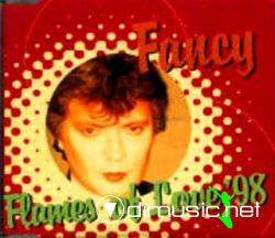 Fancy - Flames Of Love '98