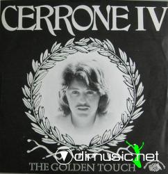 Cerrone -  The Golden Touch (1978)Cerrone IV