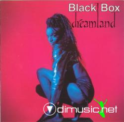 Black Box - Dreamland - 1990
