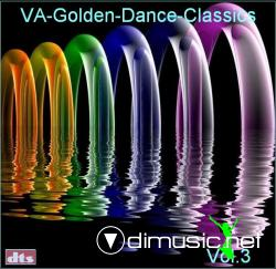 Golden Dance Classics Vol. 03 [CD DTS 5.1]