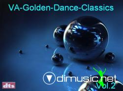 Golden Dance Classics Vol. 02 DTS 5.1