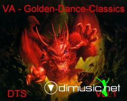 Golden Dance Classics Vol. 01 DTS 5.1