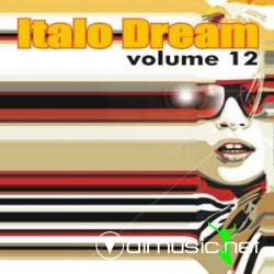 Italo Dream Vol 12 - 2008