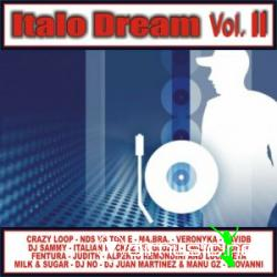 Italo Dream Vol. 11 - 2008