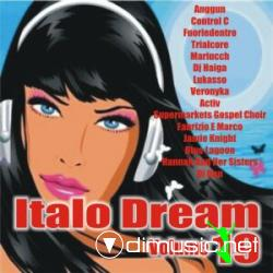 Italo Dream Vol 19