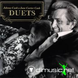Johnny Cash & June Carter Cash - Duets (2006)