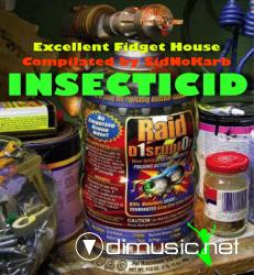 SidNoKarb - Insecticid