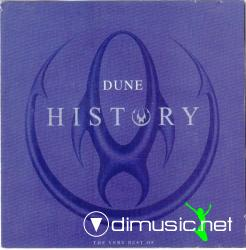 DUNE - History (The Very Best Of) (2000)