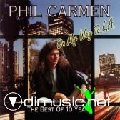 Phil Carmen - On My Way To L.A. (CD)
