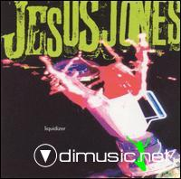 Jesus Jones - Iiquidizer [1989]