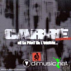 Carr?© Rouge - De La Part De L'Ombre (2001)