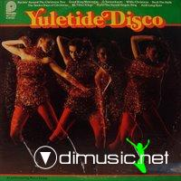 Mirror Immage - Yuletide Disco
