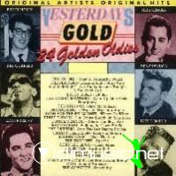 esterday's gold vol 20