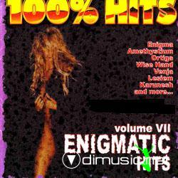 100% Enigmatic Hits Vol. 7