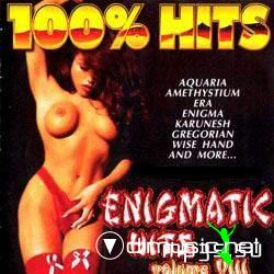 100% Enigmatic Hits Vol. 8