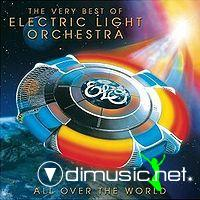 Electric Light Orchestra - All over the world 2005