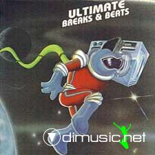 VA - Ultimate Breaks & Beats 3(1986)