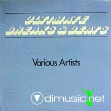 VA - Ultimate Breaks & Beats 6(1986)