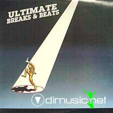 VA - Ultimate Breaks & Beats 9(1986)