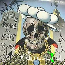 VA - Ultimate Breaks & Beats 12(1987)