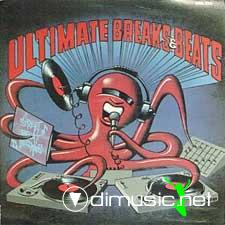 VA - Ultimate Breaks & Beats 13(1987)