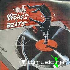 VA - Ultimate Breaks & Beats 15(1987)