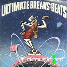 VA - Ultimate Breaks & Beats 16(1987)