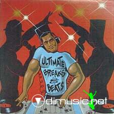 VA - Ultimate Breaks & Beats 21(1989)