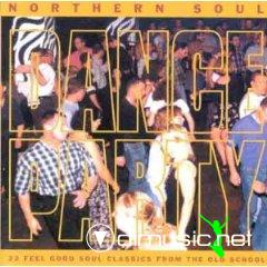 VA - Northern Soul Dance Party (1994)
