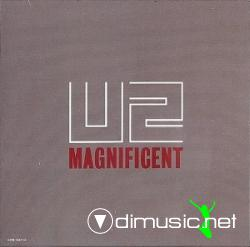 U2 - Magnificent(Promo 2009)
