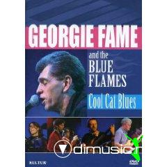 Georgie Fame & The Blue Flames - Get Away